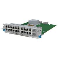 Hewlett Packard HP 5930 24P SFP+ AND 2P QSFP+