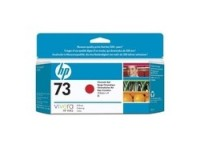 Hewlett Packard HP 73 130 ML CHROMATIC RED INK