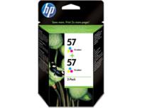 Hewlett Packard C9503AE#301 HP Ink Cartrdg 57