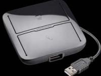 Plantronics MDA200/A USB PC/DESK PHONE