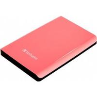 Verbatim 1TB PINK USB3.0 HDD 2.5IN