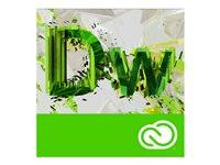 Adobe DREAMWEAVER CC WIN/MAC VIP