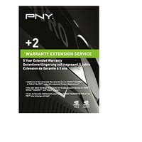 PNY Technologies WARRANTY EXTENSION 5 YEARS P8