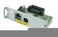 Epson Schnittstelle, USB, DM-D, UB-U02III