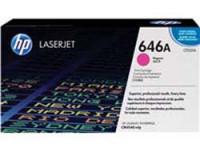 Hewlett Packard CF033A HP Toner Cartridge 646A