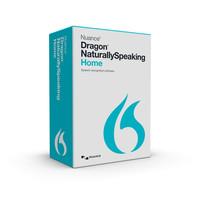 Nuance Dragon NaturallySpeaking 13