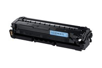 Samsung Toner Cyan (ca. 5.000 pages)