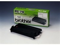 Brother PC-70 Mehrfachkassette