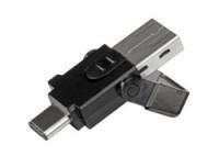StarTech.com MICROSD CARD READER - USB-C