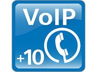 Lancom Systems VoIP +10 Option