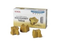 Xerox SOLID Ink YELLOW (3 StickS)