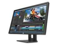 Hewlett Packard Z24i 24IN IPS ANA/DVI/DP TCO6
