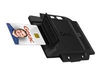 GETAC SnapBack, Smartcard, RFID