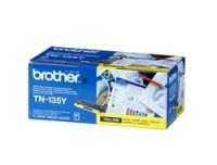 Brother TN-135Y Toner Cartridge YELLOW