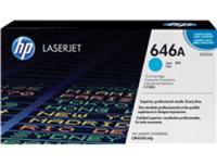 Hewlett Packard CF031A HP Toner Cartridge 646A