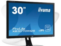 Iiyama XB3070WQS-B1 75.6CM 30IN LED