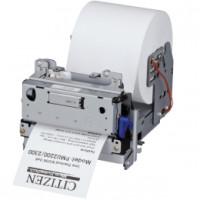 Citizen PMU-2200II, RS232, 8 Punkte/mm (203dpi)
