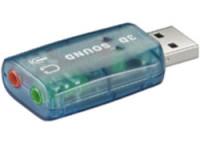 Mcab USB 2.0 SOUNDCARD