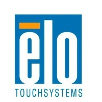 Elo Touch Solutions 1919L Stand, Gray