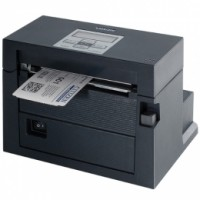Citizen CL-S400DT, 8 Punkte/mm (203dpi), ZPLII, Datamax, USB, RS232