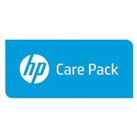 Hewlett Packard CARE PACK 4YRS PICK UP und RET