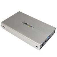 StarTech.com USB 3.0 UASP 3.5HDD ENCLOSURE