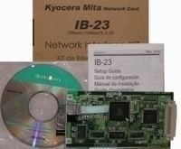 Kyocera IB-23 Fast Ethernet Interface