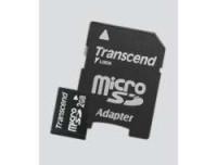Transcend SD Card Micro 2GB MLC