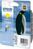 Epson T559 YELLOW CARTRIDGE