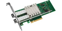 Intel X520 SERVER ADAPTER- SR2 DUAL
