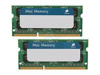 Corsair DDR3 1333MHZ 8GB KIT 2X204