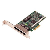 Dell BROADCOM 5719 QP 1GB