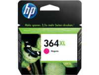 Hewlett Packard CB324EE#301 HP Ink Crtrg 364XL