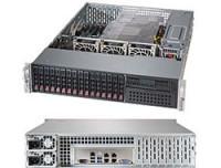 Supermicro SMC BL380V3V 2U E5-2620 2X8GB