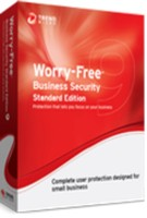 Trend Micro WORRY FREE 9 STANDARD ML