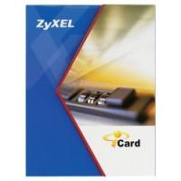 Zyxel 1 Year Kaspersky AV USG300