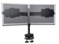 Digitus Dual LCD Desktop Monitorhalter