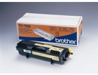 Brother TN-7600 Toner black