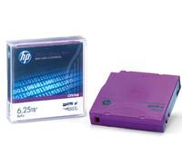 Hewlett Packard HP LTO-6 Ultrium BaFe RW 20x