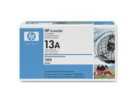 Hewlett Packard Q2613A HP Toner Cartridge 13A