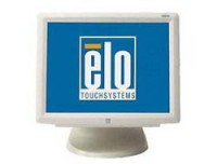 Elo Touch Solutions 1723L TOUCHDISPLAY / WHITE