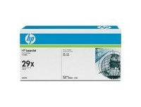 Hewlett Packard C4129X HP Toner Cartridge 29X