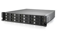 QNAP TVS-1271U-RP-I5-16GB 72TB HGST