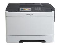 Lexmark CS510DE Farblaser Drucker