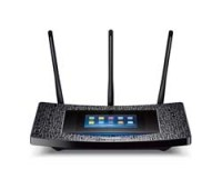 TP-LINK AC1900 DUAL BAND WLAN REPEATER