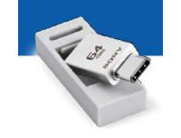 Sony MICROVAULT OTG-CA1 SERIES SILV
