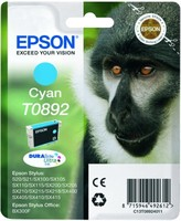 Epson CLARIA PHOTOGRAPHIC INK Cyan