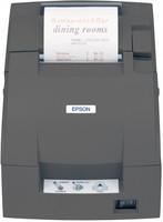 Epson TM-U220B, Ethernet, Cutter, schwarz