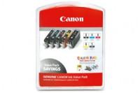 Canon CLI-8 BK/PC/PM/R/G BLISTERD