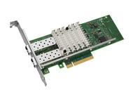 Intel X520 SERVER ADAPTER- DA2 DUAL